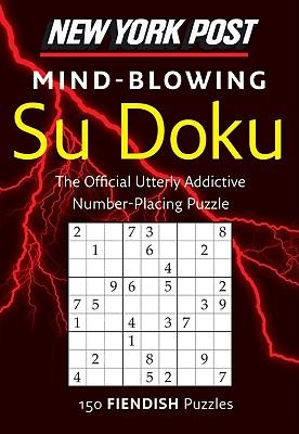 New York Post Mind-Blowing Su Doku By Sudokusolver. com (COM)